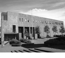 La Corte Suprema d'Islanda