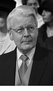 Il Presidente della Repubblica Ólafur Ragnar Grímsson